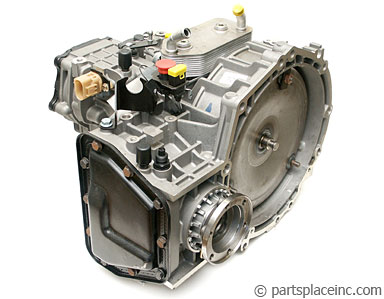 an image of a VW Golf Transmission